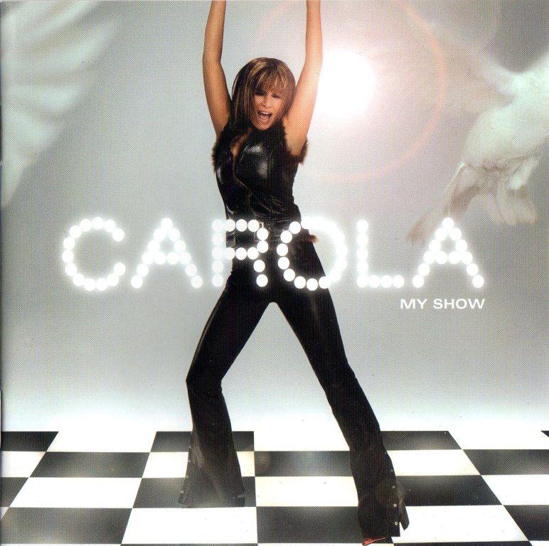 MY SHOW/CAROLA (2001年): いつもあなたとバカラック